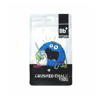 8b+ 100g Crushed Chalk
