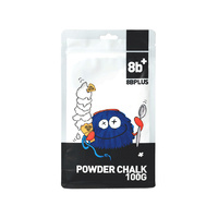 8b+ 100g Powder Chalk