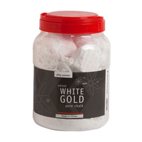 Black Diamond White Gold Chalk 300gram Canister