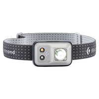 Black Diamond Cosmo Headlamp - Aluminium