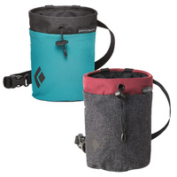 Black Diamond Gym Chalk Bag Small (Two Colours)