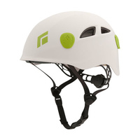Black Diamond Half Dome Helmet White
