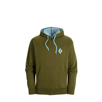 Black Diamond Icon Hoody with Zip Cargo - Small