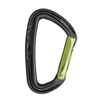 Black Diamond Nitron Straight Gate