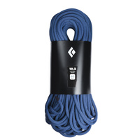 Black Diamond 10.2 Climbing Rope 60m - Blue
