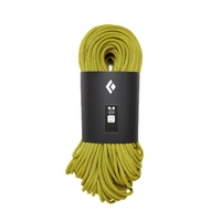 Black Diamond 9.4 Climbing Rope 70m - Gold