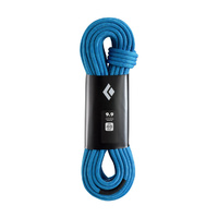 Black Diamond 9.9 Gym Climbing Rope 40m