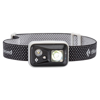 Black Diamond Spot Headlamp - Aluminium