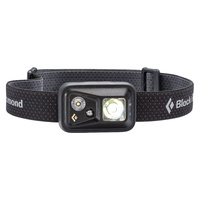 Black Diamond Spot Headlamp - Black