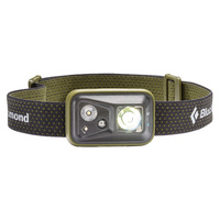 Black Diamond Spot Headlamp - Dark Olive