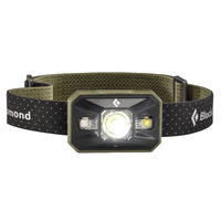 Black Diamond Storm Headlamp - Dark Olive