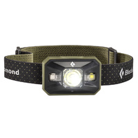 Black Diamond Storm Headlamp '16 Dark Olive