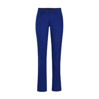 Black Diamond Women's Stretch Font Pants Blue
