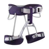 Black Diamond Wiz Kids S15 Harness Purple