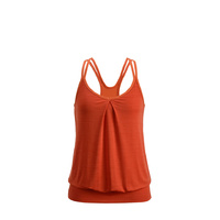 Black Diamond Women's Sheer Lunacy Tank Oct