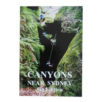 Canyons Near Sydney 5th Edition