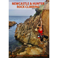 Newcastle and Hunter Rock Cimbing 2nd Edition