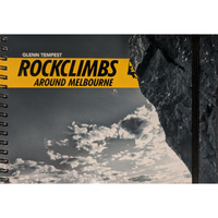 Rockclimbs Around Melbourne