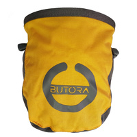 Butora Chalk Bag - Yellow