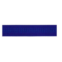 Blue Water 15mm Tube Tape Royal Blue Price Per Metre