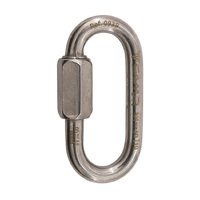 CAMP Stainless Steel Quicklink 8mm