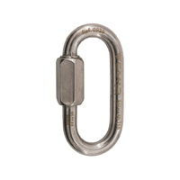 CAMP Stainless Steel Quicklink 10mm