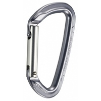 CAMP Orbit Solid Straight Gate Grey