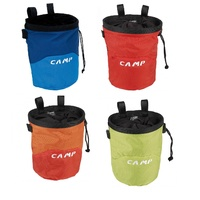 CAMP Aqua Long Chalk Bag