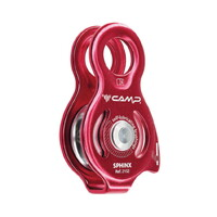 CAMP Sphinx Pulley Red