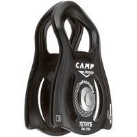 CAMP Tethys Pulley Black