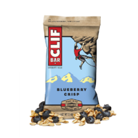 Clif Bar Blueberry Crisp