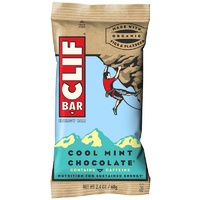 Clif Bar Choc Mint