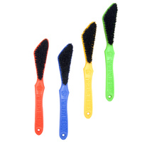 E9 Boars Hair Brush (Four Colours)