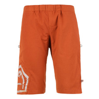 E9 New Doblone Shorts - Brick