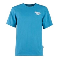 E9 One Move T-Shirt - Cyan
