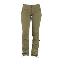 E9 FW16 BLady Women's Pants - Warm Grey