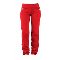 E9 FW16 Lulu Women's Pants - Red