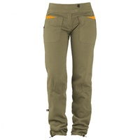 E9 FW16 Lulu Women's Pants - Warm Grey