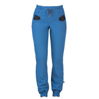 E9 Dolores Pants Cobalt Blue
