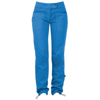 E9 Lulu Pants Cobalt Blue