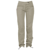 E9 Lulu Pants Warm Grey