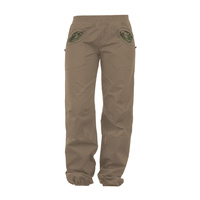 E9 Onda Pants - Warm Grey