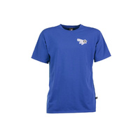 E9 OneMove T-Shirt - Blue