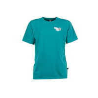 E9 OneMove T-Shirt - Petrol (Size: Large)