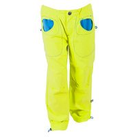E9 Kids Rondo Pants - Lime
