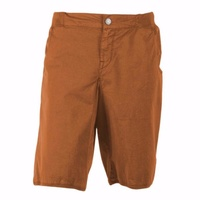 E9 Kroc Shorts - Brick