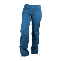 E9 Lili Women's Pants - Cobalt Blue