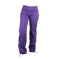 E9 Lili Women's Pants - Purple