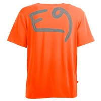 E9 OneMove Men's Shirt - Coral