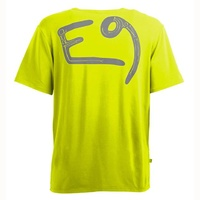 E9 OneMove Men's Shirt - Lime